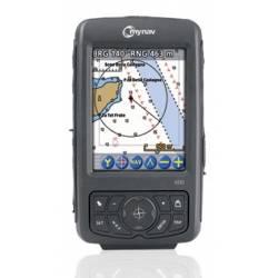 GPS portatile MyNav 600 MARINE
