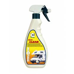 Detergente specifico Brunner ACTICLEAN