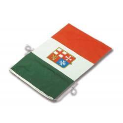 Bandiera italiana Trem POLIESTERE 20X30