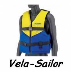 Giubbotto di aiuto al galleggiamento Trem SAILOR