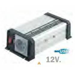Dispositivo elettronico Trem INVERTER 300W12V