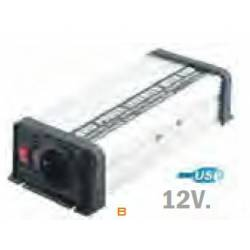 Dispositivo elettronico Trem INVERTER 600W 12V