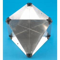 Riflettore radar Trem LEGA LEGGERA