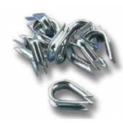 Redance in acciaio inox Trem