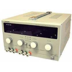 Alimentatore regolabile 0-30V / 0-5A Lafayette M10-DP-305E LED