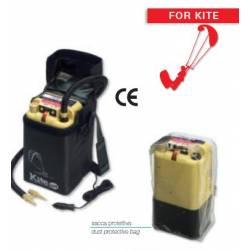 Pompa per rafting - kite Bravo BST 12 KITE