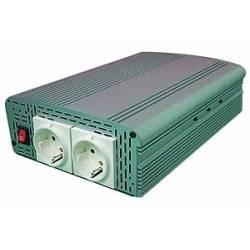 Inverter 24V/220V 1000W Lafayette i24-1000 S.START