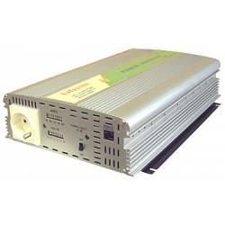 Inverter 24V/220V 1500W Lafayette i24-1500 S.START