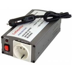 Inverter con onda sinusoidale pura 24V-150W Lafayette i24-150S