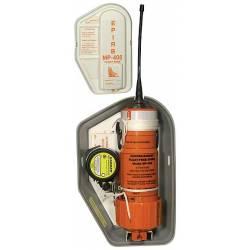 Trasmettitore radio di emergenza automatico Marcucci MP-406 Cat.