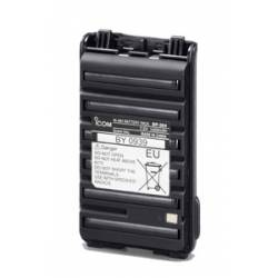Pacco batteria al NI-MH Icom BP-264