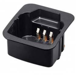 Adattatore per pacchi batterie Icom AD-106
