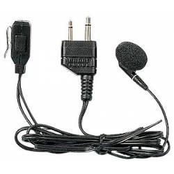 Microfono auricolare con molla per bordi Hoxin Hoxin EM-190