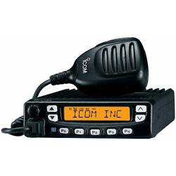 Ricetrasmettitore veicolare PMR VHF Icom IC-F610MT #45