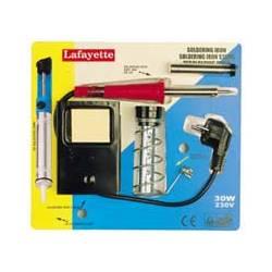 Kit di saldatura Lafayette JL-002