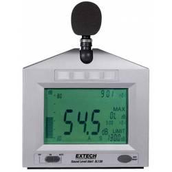Fonometro digitale con allarme Marcucci SL-130