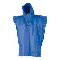 Poncho Camp RAIN STOP BABY