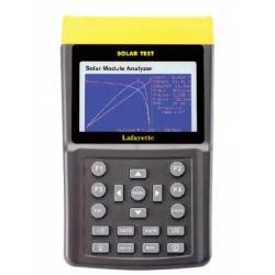 Analizzatore per pannelli solari Lafayette SOLAR TEST