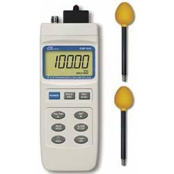 Misuratore di campo elettromagnetico Lutron EMF-839