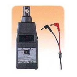 Adattatore per la misura dell'umidità Lutron HA-701