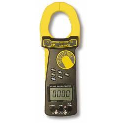 Pinza amperometrica e multimetro digitale Lutron CM-9930