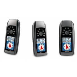 Gps portatile nautico Garmin GPSMAP 78s