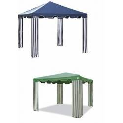 Gazebo Brunner PICCADILLY