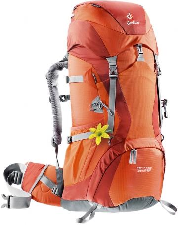 5aa19d537a Zaino trekking Deuter ACT LITE 35+10 SL W - Mercoledisanto Rescue ...